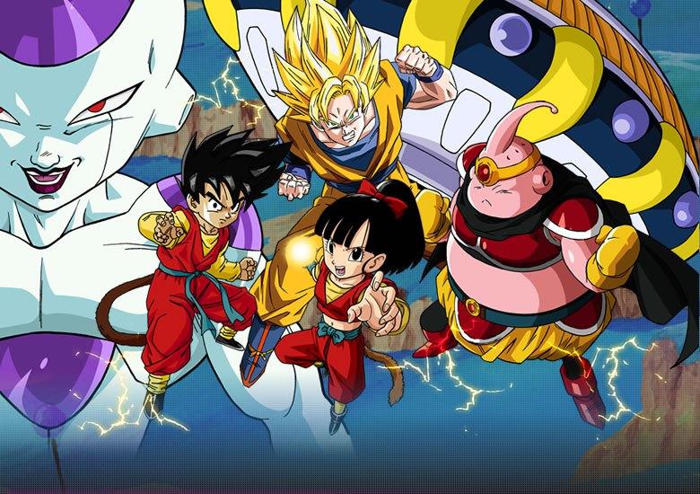 db heroes